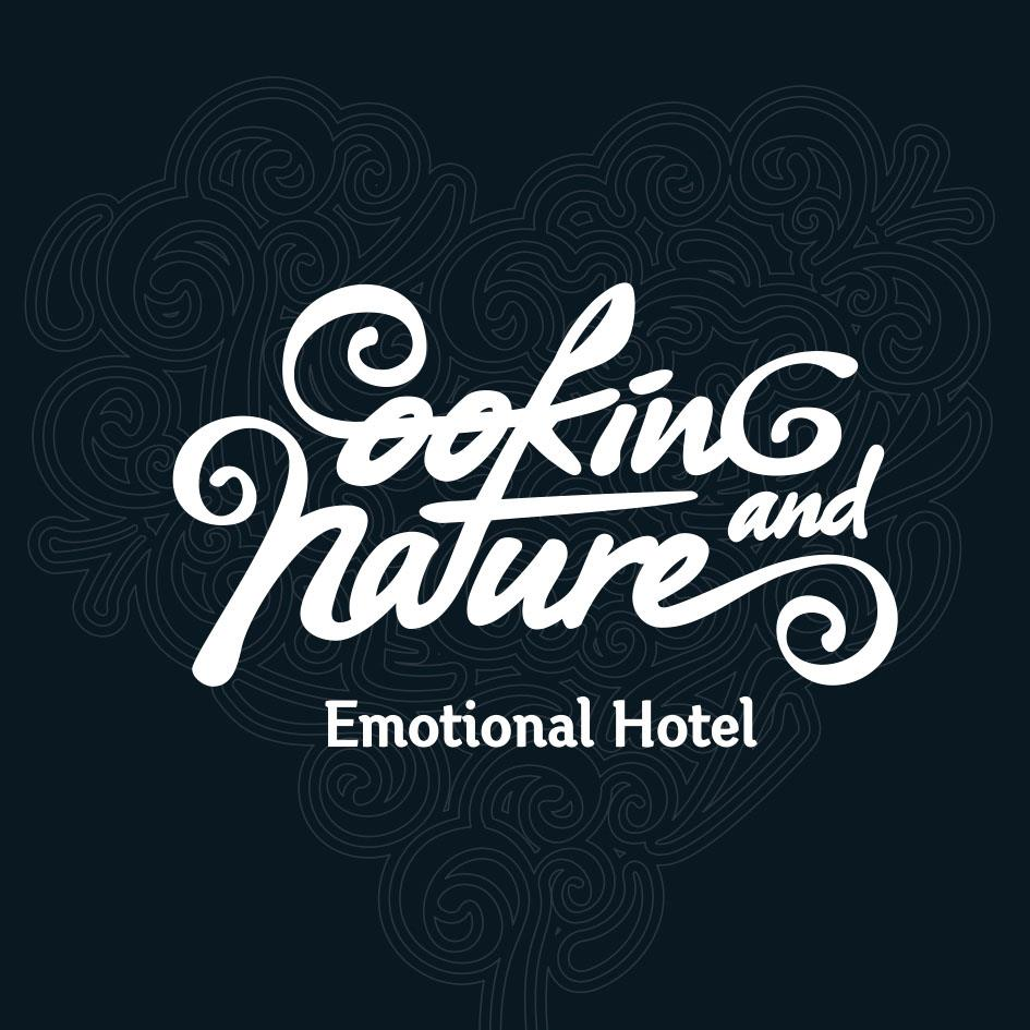 Cooking and Nature Emotional Hotel
